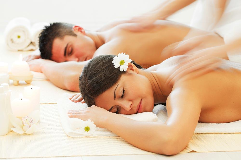 Relaxing Massage: (Full Body)