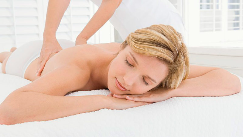 Wellness and relaxation in the spa: say goodbye to ailments